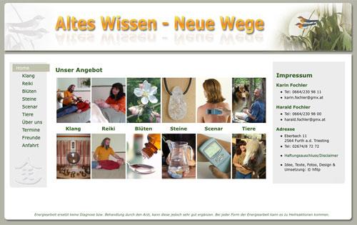 <a href='http://www.altes-wissen-neue-wege.at' target='_blank'> <h3>Altes Wissen Neue Wege<h3> </a>
